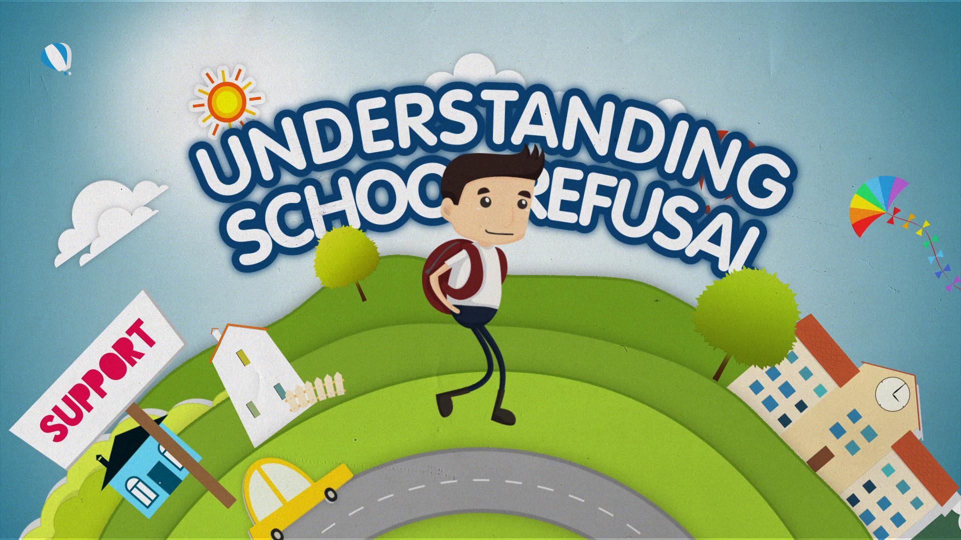 Australian Psychological Society - KidsMatter video resources