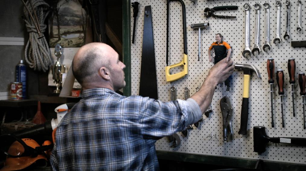 Stihl Chainsaws – Tiny dealer